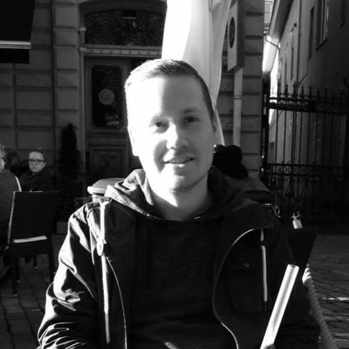 Freelancer web suunnittelija Jukka Kalenius